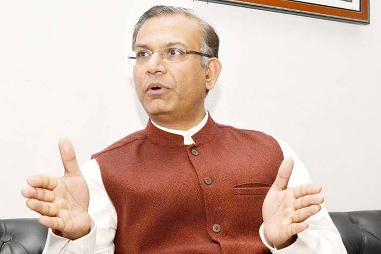 India is prepared to deal with the aftermath of the Greek crisis: Jayant Sinha