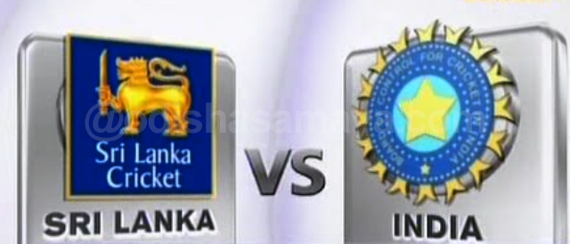India to Play Three Tests Against Sri Lanka in August