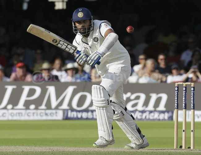 Love to Play ODIs and looking forward to do well in Zimbabwe Series: Murali Vijay
