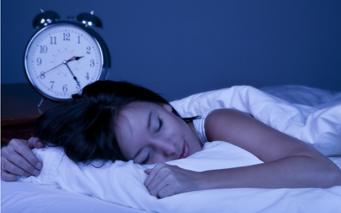 Missing Night-Sleep Can Affect Your Body's Metabolism: Study