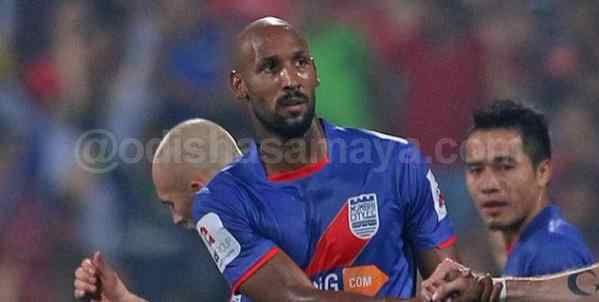 Nicolas Anelka appointed Player-Manager of Mumbai City F.C.