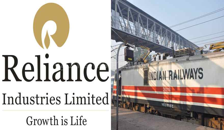 Reliance starts Selling Diesel to Indian Railways for the First time since 2005/06