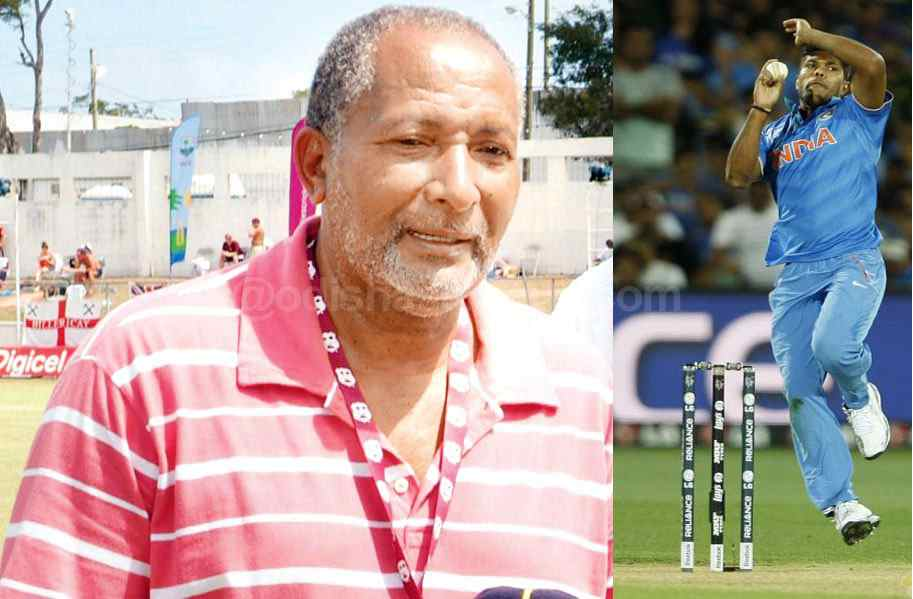 Sir Andy Roberts advises Umesh Yadav to Bowl fast with Control
