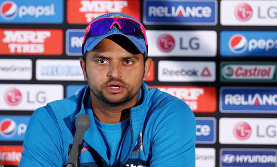 Spot-Fixing allegations do not have any Demoralising Effect on Cricketers: Suresh Raina