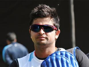 Suresh Raina Signs 3-Year Deal with IOS Group, Leaves Rhiti Sports