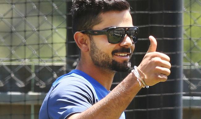 Test Squad Announced for Sri Lanka Tour, First Full Series For Skipper Virat