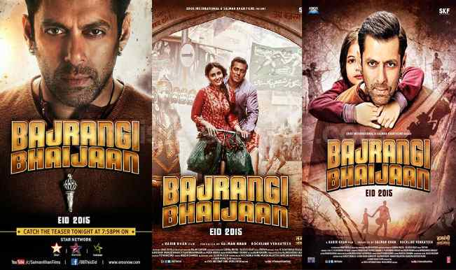 Would Love and Respect If Leaders of Indo-Pak See Bajrangi Bhaijaan, Tweets Salman