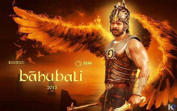 Baahubali becomes First Non-Hindi Film to Enter Rs.500-Crore Club in Worldwide and Rs.100-Crore Club in India