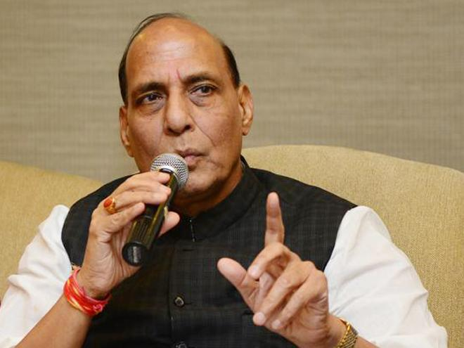 Drug abuse causing alarm in some parts of the country Rajnath