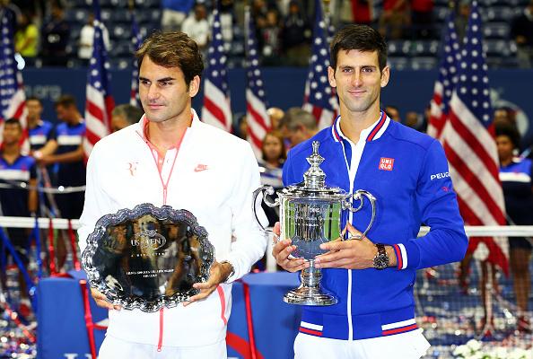 US Open: Novak Djokovic On Seventh Heaven