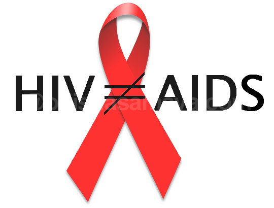 Aids Attack Productive Age