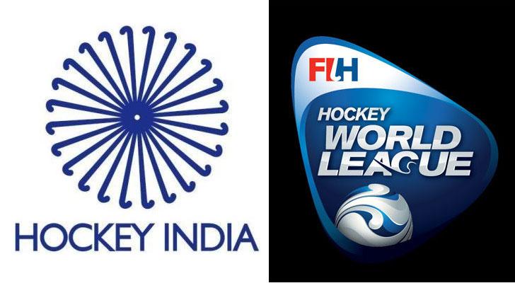 Hero Hockey World League