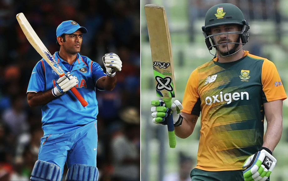 IND vs SA: Dharamsala All Set to Host First T20