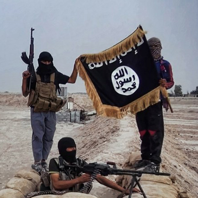 Islamic State of Iraq and the Levant