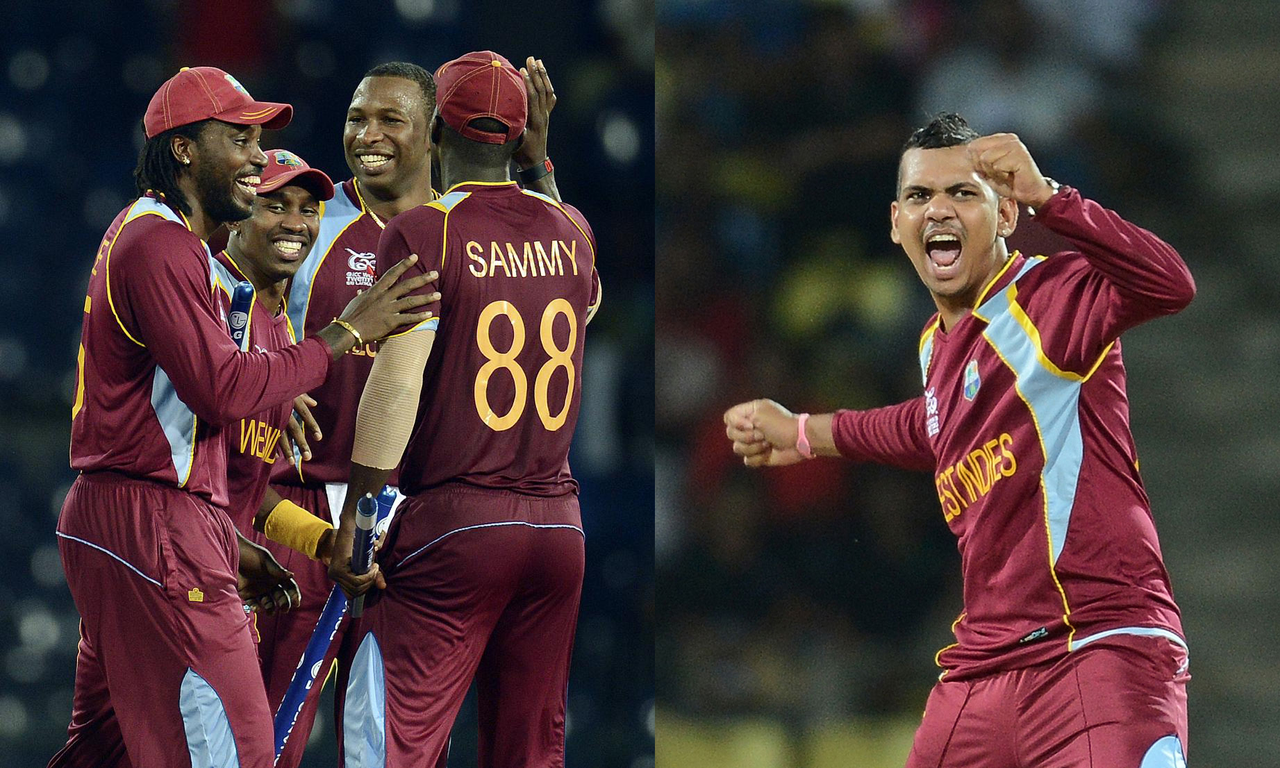 west indies cricket Cricket world's international and domestic coverage of west indies cricket live scores, news, fixtures, results, videos, radio, statistics and archive.