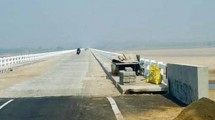 Odisha CM Inaugurates Banki-Athagad Bridge on Mahanadi