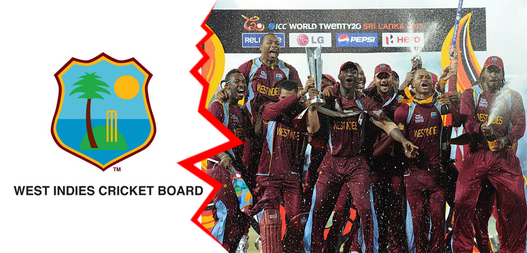 X West Indies cricket team