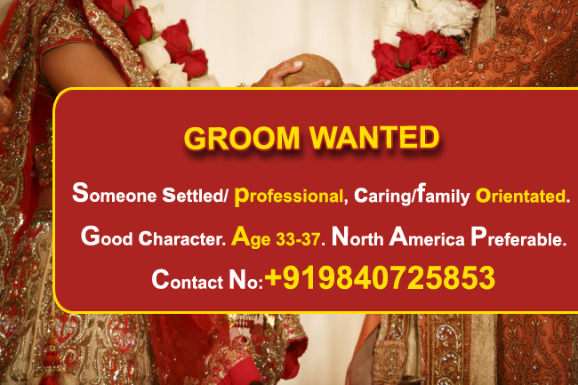 groom-wanted