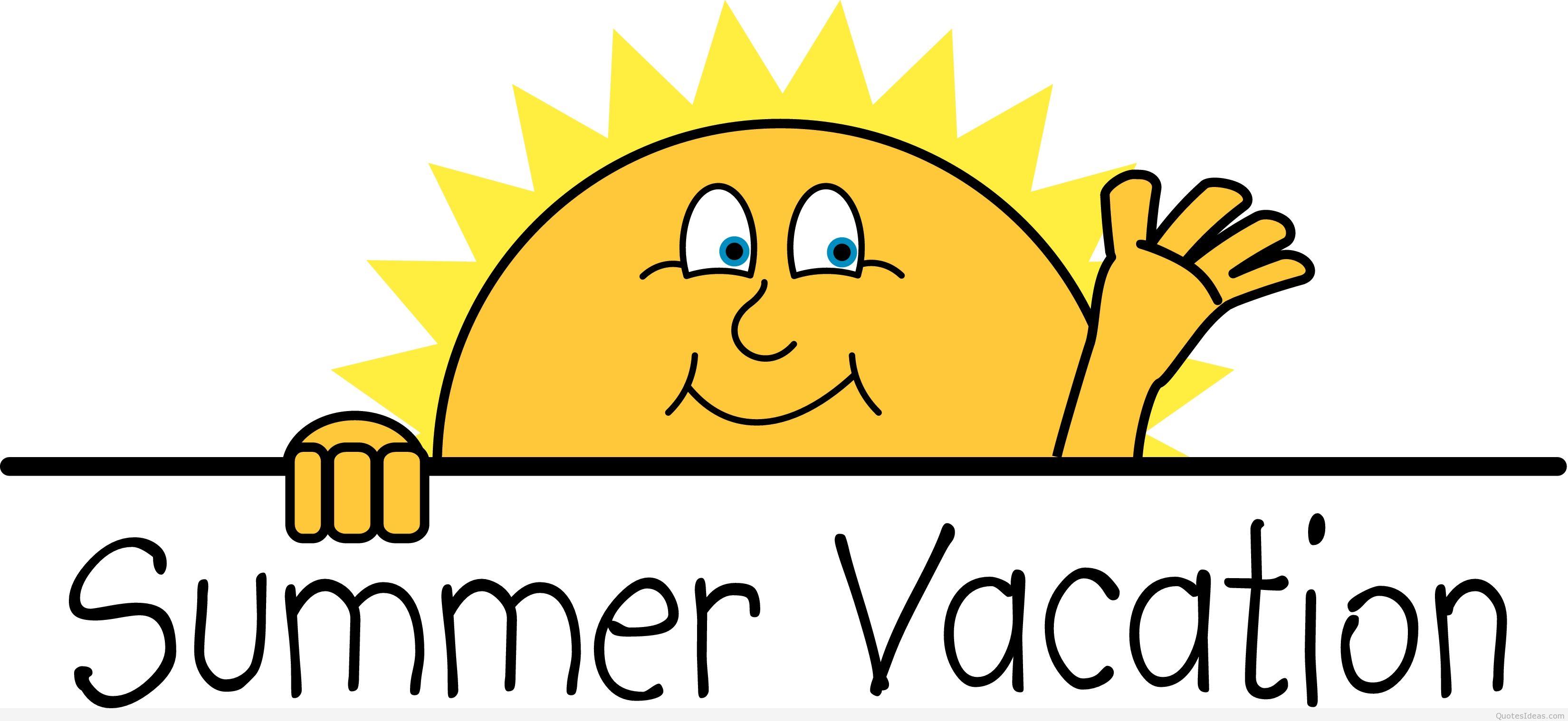 summer vacation photo