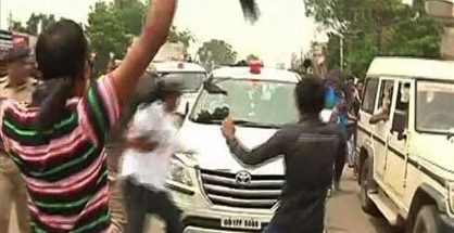 Attack on Union Ministers, RDC Probe Begins