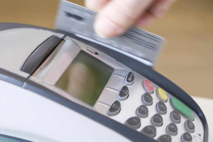 No transaction charges on debit card payments