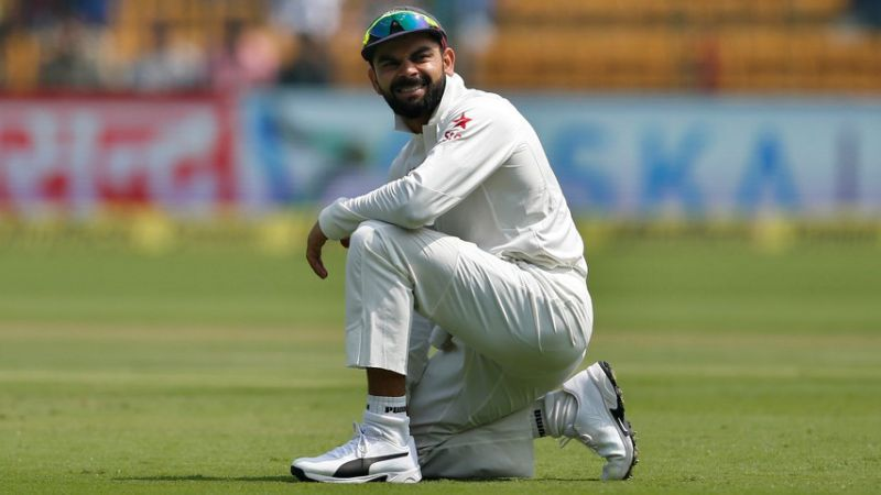 Fitness test on Saturday to decide Virat Kohli's participation in Dharamsala Test
