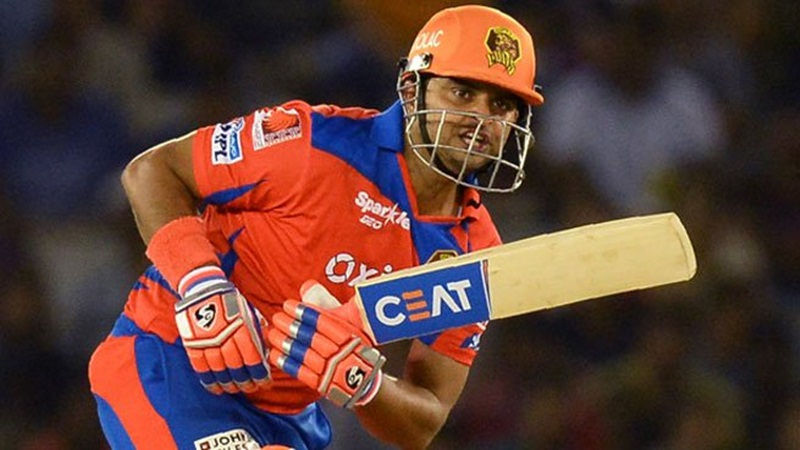 Gujarat Lions win toss, opt to bowl