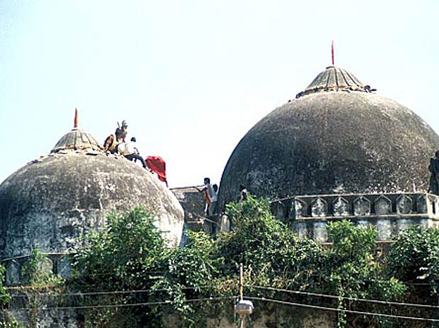Advani, Murli Manohar Joshi and Others to Appear in Babri Demolition Case