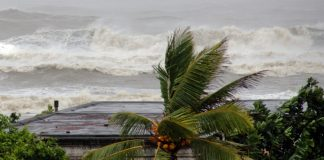 Cyclone Nivar to intensify into severe storm in 12 hrs: MHA