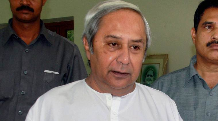 Odisha CM urges Sushma to include BBSR as