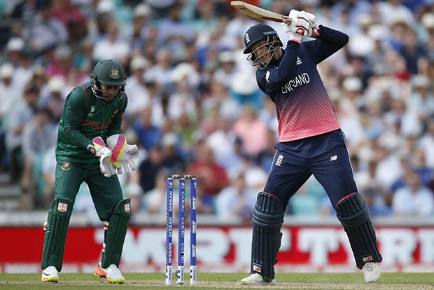 Tamim century lifts Bangladesh to 305-6 against England