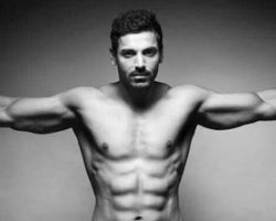 John Abraham unveils Maiden of 'Parmanu'