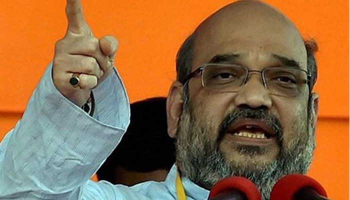 BJP Will Form Government In Odisha In 2019, Says Amit Shah