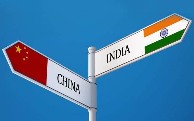 India, china have to start afresh