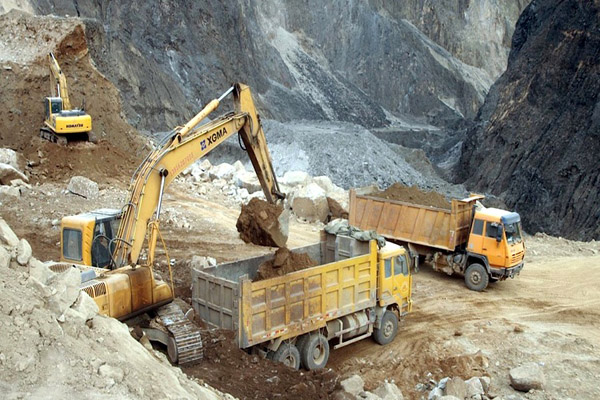 DGPS System From Next Year To Check Illegal Mining Of Minor