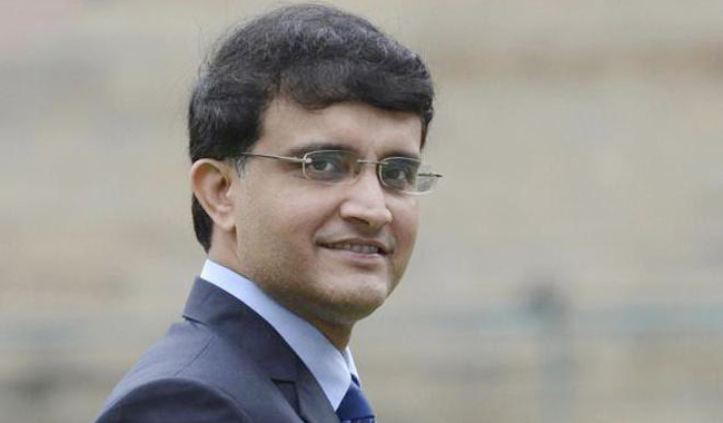 As Sourav Ganguly Turns 45 Lets Have A Look At His Career