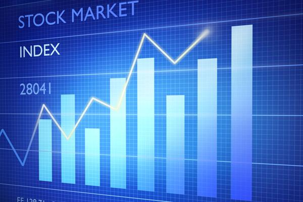 Sensex, Nifty open on positive note
