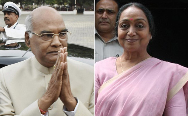AAP breaks silence, backs Meira Kumar as presidential candidate