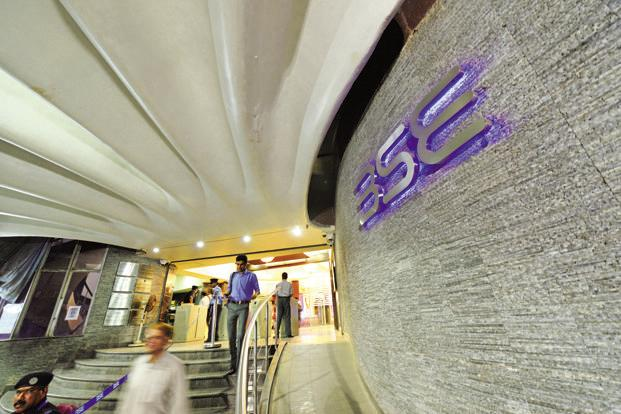 Sensex, Nifty make gains but trade flat