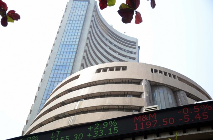 GST gets a thumbs up from markets; Sensex, Nifty extend gains