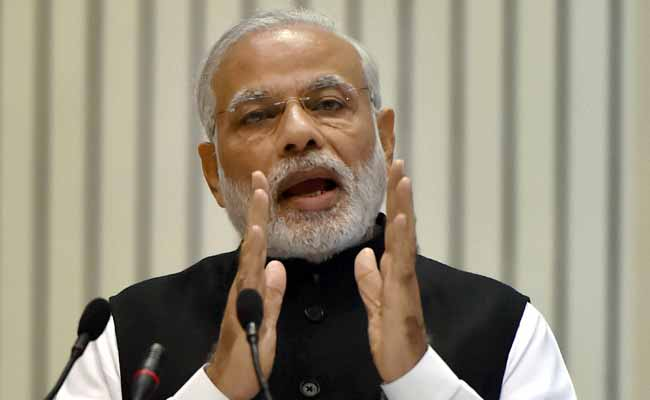 PM heads panel to oversee commemoration of Bose's 125th birth anniversary