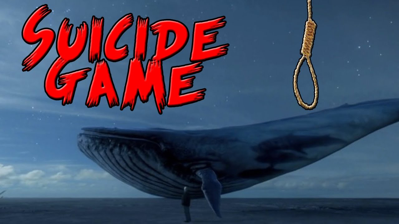 DGP asks top cops to remove Blue Whale game from social media
