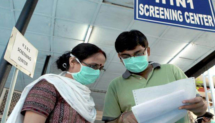 Swine Flu Death Toll In State Reaches Three, 13 More Test Positive
