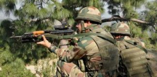 Slain Jaish militants were planning big; 11 AKs, pistols recovered: Police
