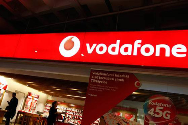 Vodafone CEO seeks rate cut for spectrum dues