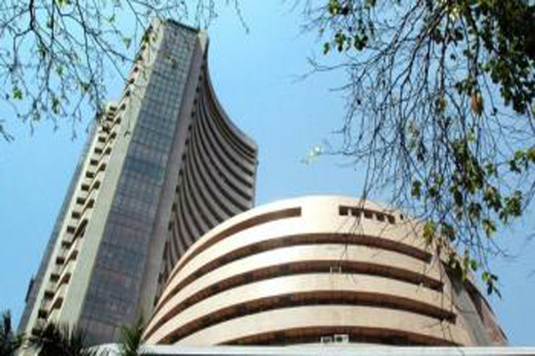 Sensex Rises 230 Points In Early Trade; Nifty Nears 9800