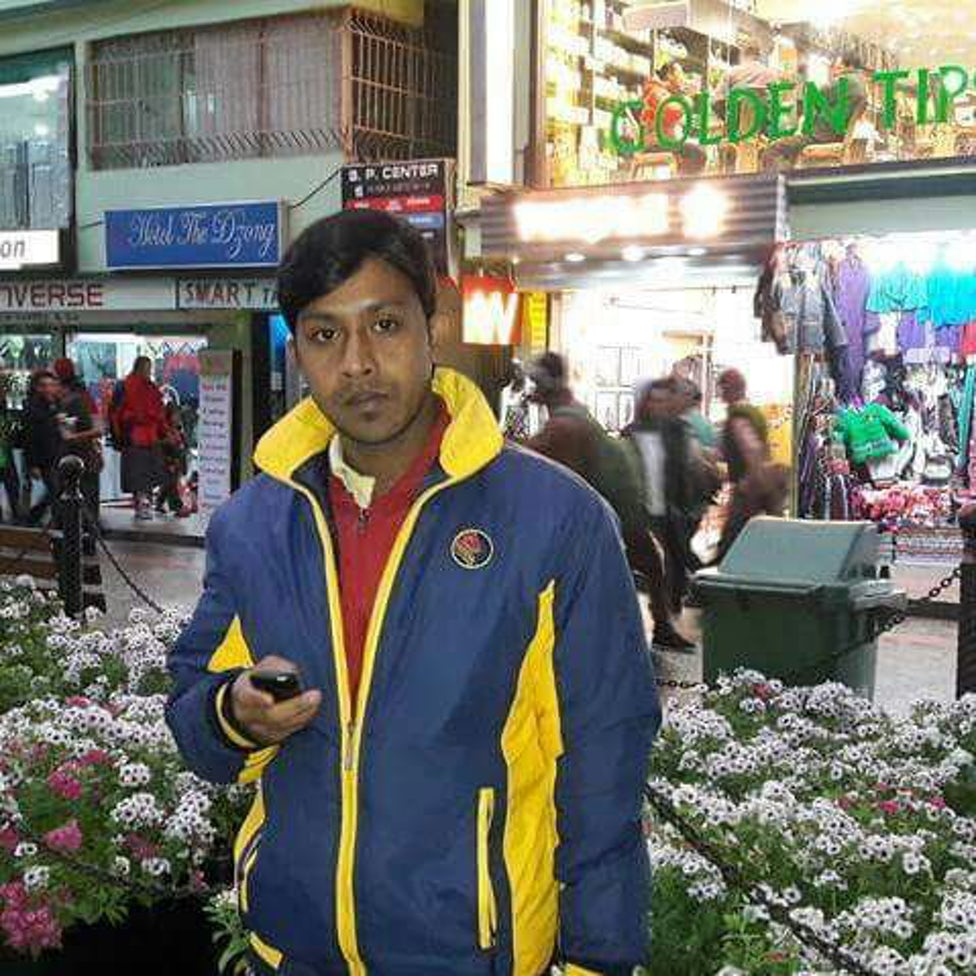 Another Journalist Murdered: Santanu Bhowmick Killed While Covering Tripura Protest