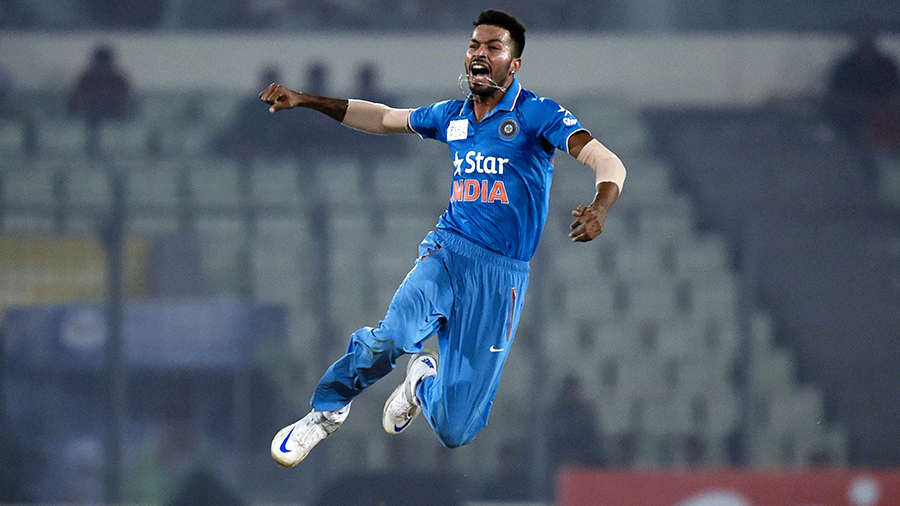 Hardik Pandya reveals identity of the 'mystery girl' in his viral picture