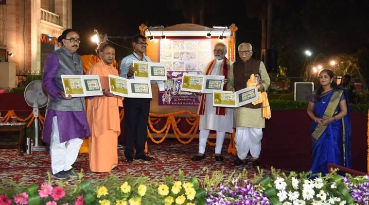 New superfast express train will run between Varanasi and Vadodara