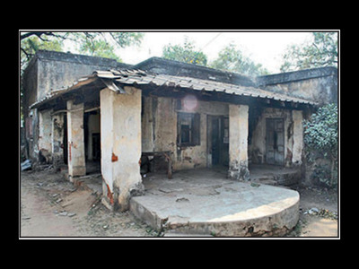 Assam CM Opposes Demolition Of Litterateur Lakshminath Bezbaroa's